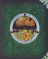 Д-р Дрейк Монстрологія. Повне зібрання міфічних істот. 966-605-983-5
