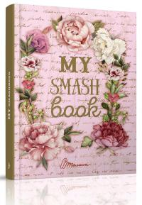My Smash Book 5 978-966-935-596-6