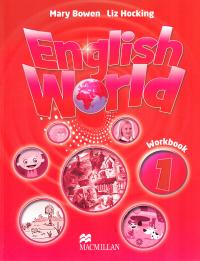 English World 1 Workbook 9780230024779
