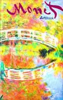 Осипов І. Monet. Клод Оскар Моне. Художній нотатник з афоризмами 978-966-526-136-0