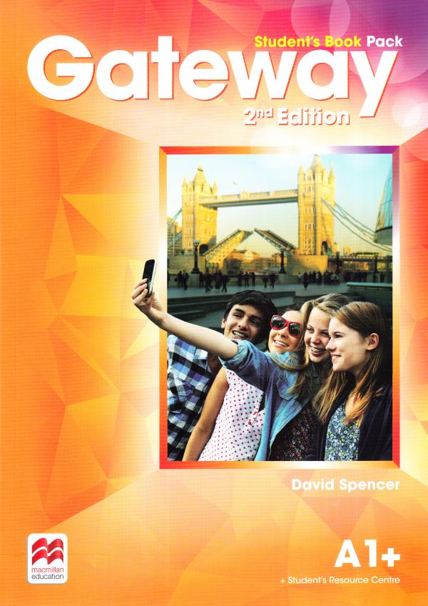 Gateway 2Ed A1+ Student's Book Pack