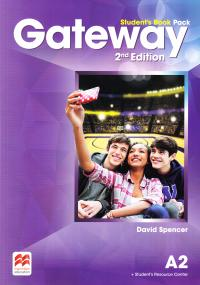 Gateway 2Ed A2 Student's Book Pack 9780230473096