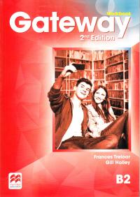 Gateway 2Ed B2 Student's Book Pack 9780230470972