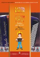 Власов Віктор Петрович Альбом для дітей. Музика. Упор.: Петро Серотюк 966-692-326-2