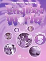 English World 5 Workbook 9780230024816