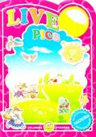 Кошкін Борис Live pics. Книга 2 978-617-591-089-4