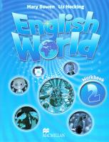 English World 2 Workbook 9780230024786