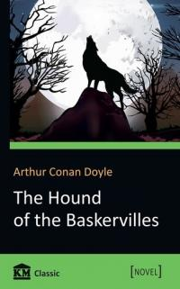 Arthur Conan Doyle The Hound of the Baskervilles 978-617-7409-98-3