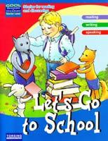 Зінов'єва Л. О., Омеляненко В. I. Let's go to school. Stories for reading and discussing. Ідемо до школи. Оповідання для читання та обговорення 978-966-404-590-9