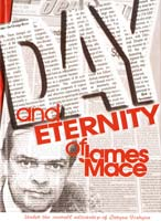 Day and Eternity of James Mace = День і вічність Джеймса Мейса 978-966-8152-14-6