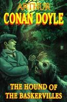 Doyle Arthur Conan =  Дойл Артур Конан The Hound of the Baskervilles [= Собака Баскервилей / Артур Конан Дойл] 978-5-8112-5148-3