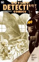 Брайан,К.,Вон Бэтмен. Detective Comics. И хрюкотали зелюки 978-5-389-16727-8