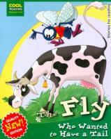 Гладка Ірина Cool reading. Beginner Level. Муха, якій хотілося мати хвістThe Fly Who Wanted to Have a Tail. Stories for reading. 978-966-404-354-7