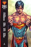 Дж. Майкл Стражински Супермен. Земля-1. Книга 3: графический роман 978-5-389-09489-5