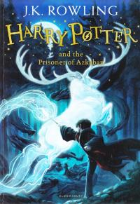 Джоан Кэтлин Роулинг Harry Potter and the Prisoner of Azkaban 978-1-4088-5567-6