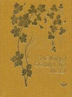 Рильський Максим Таємниці осіннього листя 978-966-8825-50-7