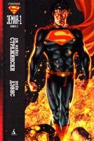 Дж. Майкл Стражински Супермен: Земля-1. Книга 2 : графический роман 978-5-389-06365-5