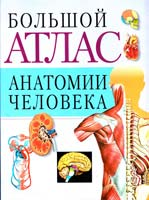 Воробьев Владимир Большой атлас анатомии человека 978-985-16-0209-0