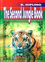 Киплинг Редьярд The Second Jungle Book 978-966-346-537-1