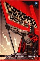 Миллар Марк Супермен : Красный сын : графический роман 978-5-389-06311-2