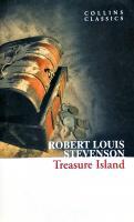 Роберт Луїс Стівенсон Treasure Island 978-0-00-735101-5