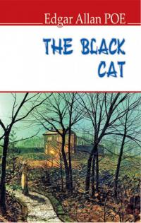 Poe Edgar Allan The Black Cat and Other Stories 978-617-07-0326-2