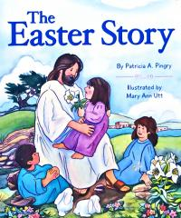 The Easter Story. [used]