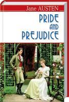 Остін Джейн Pride and Prejudice 978-617-07-0471-9