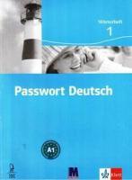 Хоффман-Дартвелле Марія Посібник «Passwort Deutsch  Wrterhef 1» 9789668315299