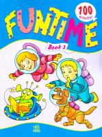 Funtime: Book 3 978-966-08-2328-0