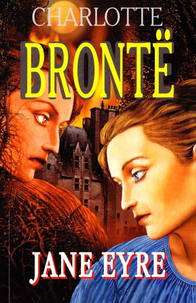 the birth of feminism in jane eyre a novel by charlotte bronte