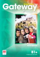 Gateway 2Ed B1+ Student's Book Pack 9780230473140