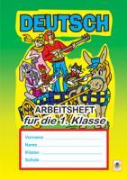 Дікал Інна Вікторівна Deutsch Arbeitsheft fuer die 1. Klasse.(підручн. О.О. Паршикова, Г.М. Мельничук)(з голограмою) 978-966-10-3083-0