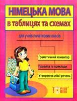 Павлова Олександра Німецька мова для учнів початкових класів 978-617-030-166-6