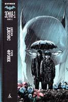 Джефф Джонс Бэтмен. Земля-1. Книга 1: графический роман 978-5-389-07957-1