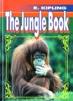 Киплинг Редьярд The Jungle Book 978-966-346-536-4