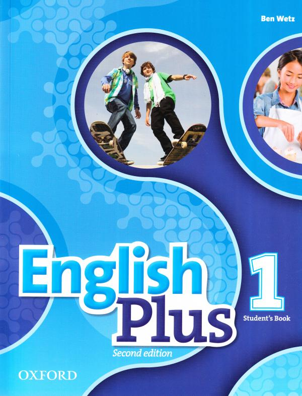 English Plus: Level 1: Student's Book