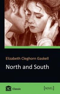 Elizabeth Gaskell North and South 978-617-7535-10-1