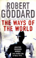 Goddard Robert The Ways of the World 9780552167055