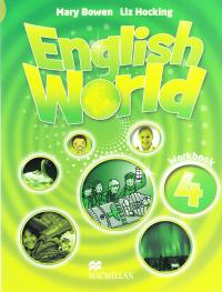 English World 4 Workbook 9780230024809