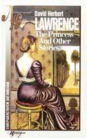 Лоуренс Дэвид Герберт Принцесса и другие рассказы. (На английском языке) 5-7657-0221-х