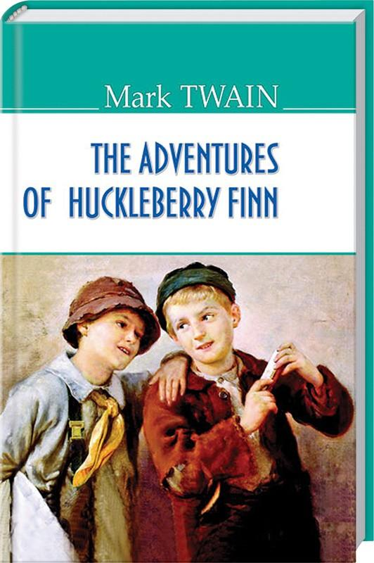 an analysis of the importance of the civil war in the books the adventures of huckleberry finn and b