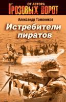 Александр Тамоников Истребители пиратов 978-5-699-43481-7
