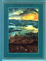 Нострадамус Иллюстрированный Нострадамус. Вещие центурии 978-5-373-04249-9