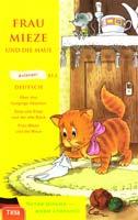 Frau Mieze und die Maus = Пані Муркиця і Миша 978-966-421-197-7