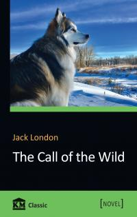 Джек Лондон The Call of the Wild 978-966-948-214-3