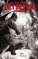 Розам Джон Бэтмен. Detective Comics. Леденящий ужас 978-5-389-17091-9