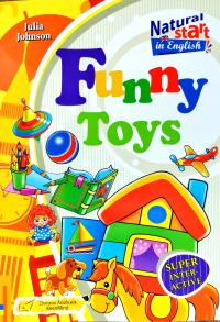 Johnson Julia Funny Toys 978-966-97708-7-5