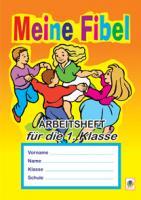 Дікал Інна Вікторівна Deutsch. Meine Fibel. Arbeitsheft fuer die 1. Klasse  (до підручн. Скоропад Я.М.) 978-966-10-3154-7