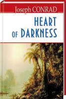 Конрад Джозеф = Conrad Joseph Heart of Darkness 978-617-07-0317-0